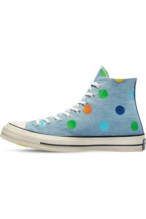 Converse Ttc Glf Polka Dot Ct70 Hi Sneakers