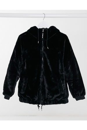 UGG Kayleigh reversible hoodie in