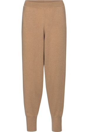Stella McCartney Cashmere and wool pants