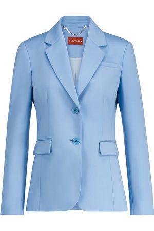 Altuzarra Fenice stretch-wool blazer
