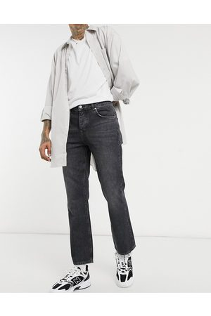 ASOS Bootcut jeans in wash
