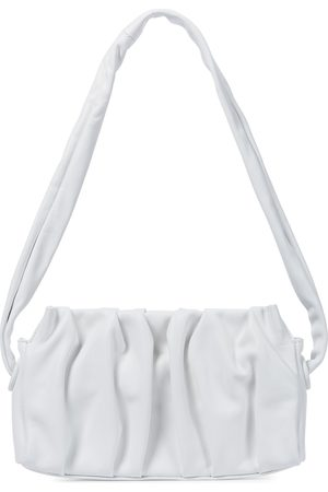 Elleme Vague leather shoulder bag