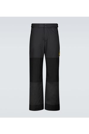 Fendi Ski pants with logo