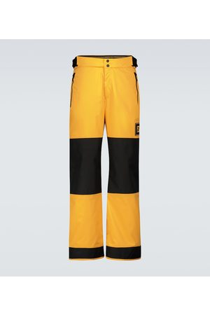 Fendi Ski pants with logo