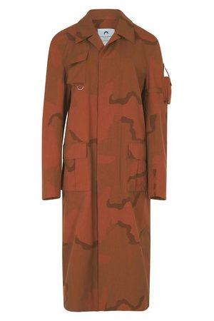 Marine Serre Women Coats - Military coat