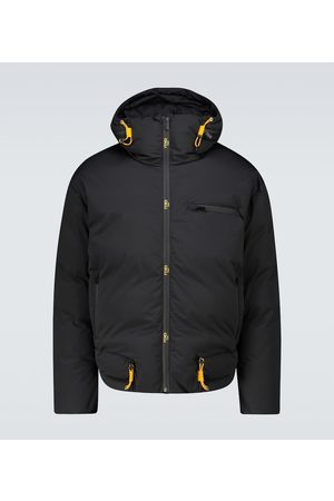 Fendi Technical ski jacket