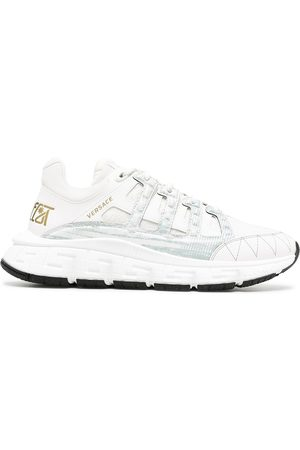VERSACE Trigreca low-top sneakers