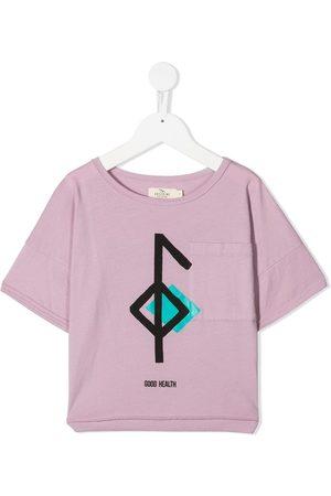 Le pandorine Good Health T-shirt