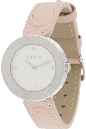 Furla Women Watches - Code round watch