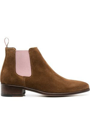 Paul Smith Jackson suede chelsea boots