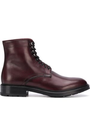 Scarosso Men Lace-up Boots - WIlliam II lace-up boots