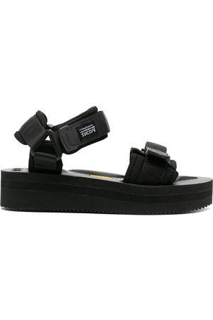 SUICOKE Flatform sandals