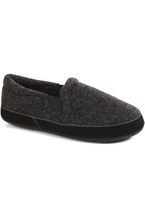 Acorn Men Loafers - Men's Fave Gore Italian Wool Moccasins