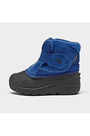 The North Face Boys' Toddler Alpenglow II Winter Boots in