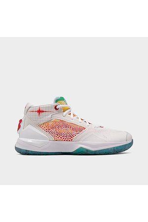 New Balance Big Kids' Kawhi 1 Basketball Shoes in / Size 4.0