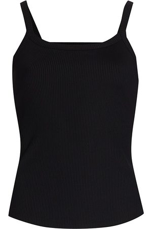Years Of Ours Women's Abby Built-In Bra Tank - - Size XL