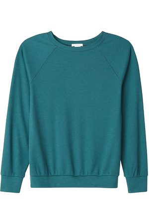 Eberjey Women Sweatshirts - Women's Mina Sweatshirt - - Size Medium