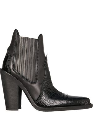 Dsquared2 Texan boots
