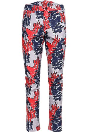 Moncler Genius Grenoble Printed Ski Pants