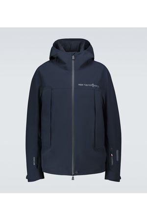 Moncler Chessiler technical jacket