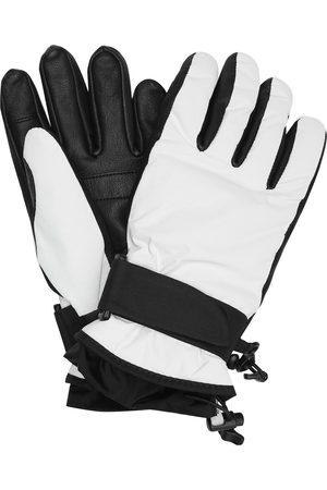 Moncler Genius 3 MONCLER GRENOBLE ski gloves