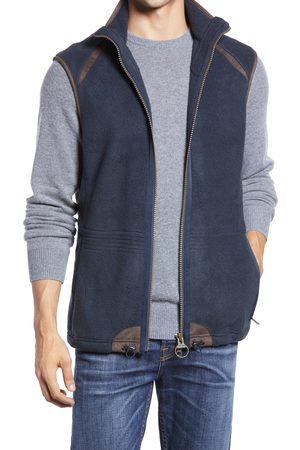 Barbour Men's Langdale Regular Fit Fleece Gilet Vest