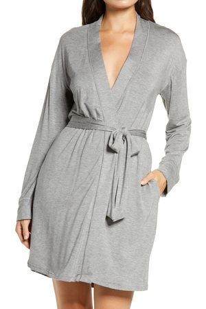 SKIMS Women's Sleep Knit Robe