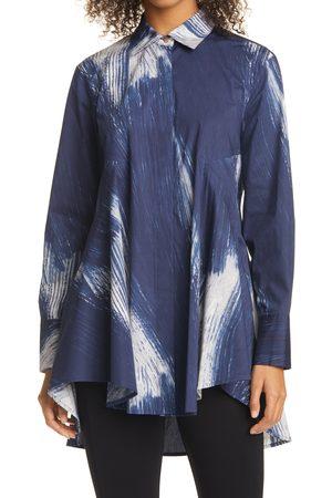 Donna Karan Women's Donna Karan Print Tunic