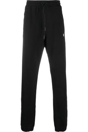 MARCELO BURLON Men Sweatpants - Rear Psychedelic Wings track pants