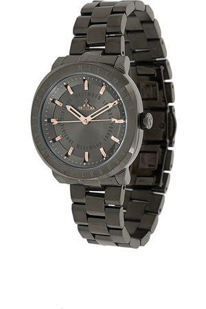 Vivienne Westwood The Mall quartz watch - Grey