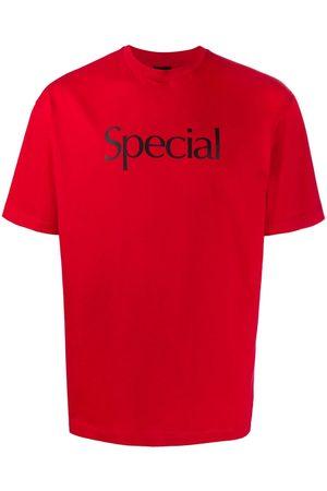 Christopher Kane T-shirts - Special slogan print T-shirt