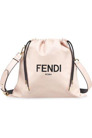 Fendi Women Shoulder Bags - Mon Tresor bucket bag
