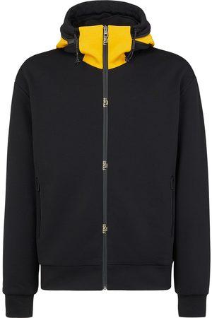 Fendi Zip-up hoodie