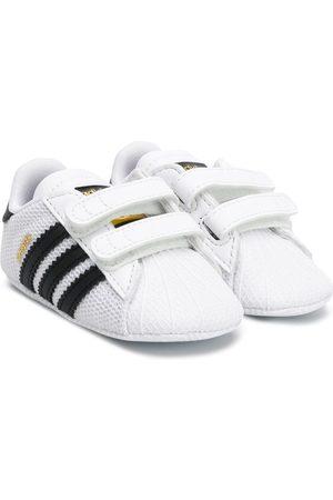 adidas Kids Superstar pre-walker sneakers