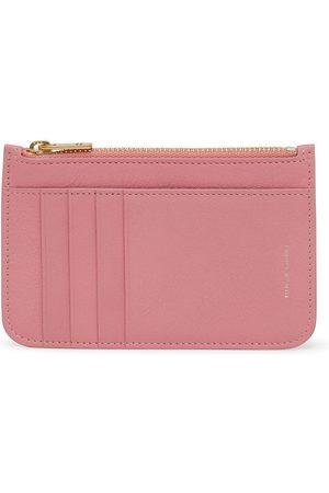 Mansur Gavriel Women Purses - Leather cardholder wallet