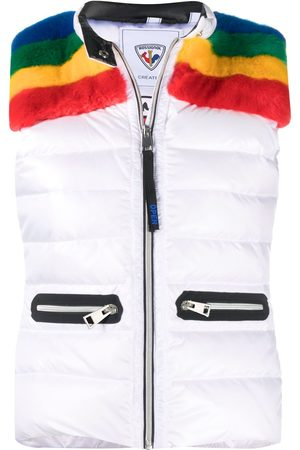 Rossignol Padded zip-up down gilet