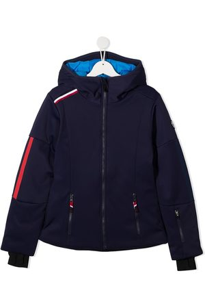 Rossignol Parkas - TEEN hooded parka jacket