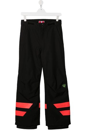 Rossignol TEEN stripe detail ski trousers