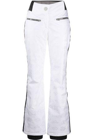 Rossignol Rainbow flared ski trousers