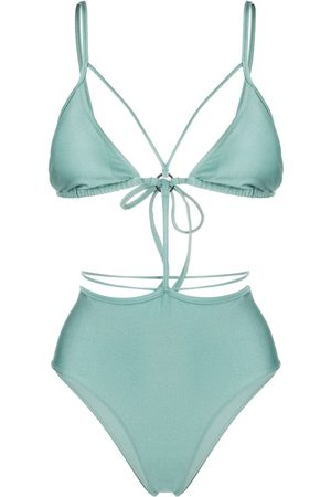 Noire Swimwear Women Monokinis - Temptation monokini