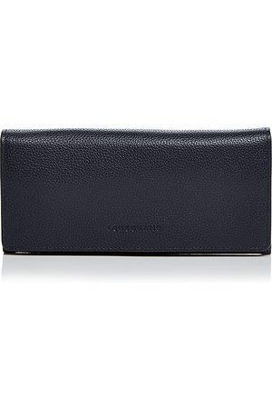 Longchamp Women Purses - Veau Foulonne Checkbook Wallet