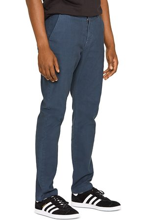 Hudson Men Chinos - Straight Slim Chinos