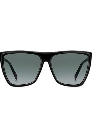Givenchy Women's 60MM Flat-Top Square Sunglasses