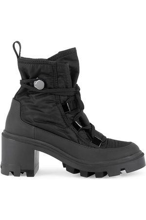 Moncler Women's Cheryne Lug-Sole Ankle Boots - - Size 41 (11)