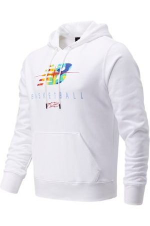 New Balance Men's NB Seismic Hoodie - (MT03617WT)