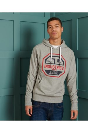 Superdry Gasoline 10 Classic Hoodie