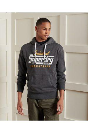 Superdry Heritage 19 Classic Hoodie