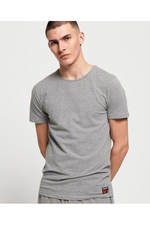 Superdry Organic Cotton SD Laundry Slim Fit Lounge T-Shirt