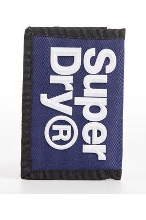 Superdry Logo Wallet
