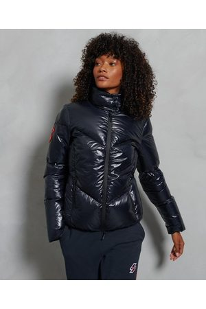 Superdry Sport Mountain Pro Racer Puffer Jacket